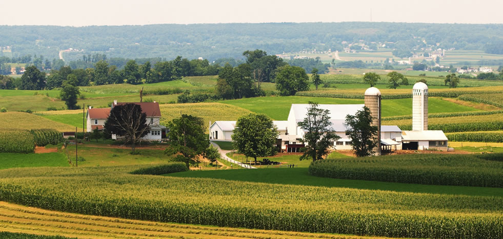 Lancaster County Pa Amish Tours